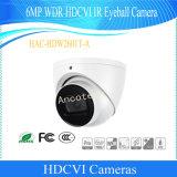 De Digitale Videocamera van de Oogappel van Dahua 6MP WDR Hdcvi IRL (hac-hdw2601t-a)
