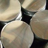 2b beëindig de 201 Koudgewalste Cirkel Van uitstekende kwaliteit van het Roestvrij staal