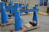 Máquina de la carpintería de metal Torno para Muebles Wl1640