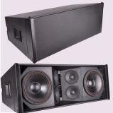 """Dubbel 12 """" de OpenluchtBestuurder L 12 van de Spreker van de Magneet 1000W Audio"""