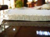 Fibra de vidrio tejida en 3D