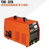 3-Phase 380VインバーターDCアークか手溶接機械TIG-400