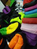 速く膨脹可能な寝袋のLamzacの寝袋の空気キャンプのソファーLazybag
