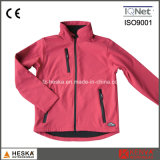 OEM barato Mens Outdoor Jacket Softshell Waterproof