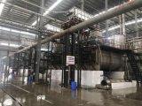 China-Fabrik/Manufaturer 6-8cm wuschen graue Ente-Feder