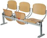 Présidence de attente pour 3 Seaters avec la tablette d'écriture (SF-19S)