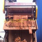 Type de ceinture filtre presse pour la déshydratation des boues