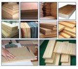 Bois de coupe Rip\coupe longitudinale /scie transversale HDF plateau dur/ Panneaux de fibres haute densité