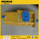 Pompe à engrenages de Sdlg 4120000171 pour le chargeur LG958 de roue de Sdlg