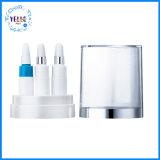Kosmetische Fles van het Pak van de Steekproef van de fabriek de Prijs Aangepaste