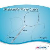 Prodotti di endoscopia! ! Trappole a gettare di Polypectomy per ambulatorio come minimo dilagante