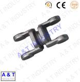 ダイカストのアルミニウム部品/鋳造の部品を電気アルミニウムはダイカストの部品を