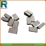 de Scherpe Segmenten Van uitstekende kwaliteit van de Diamant van 2503500mm voor Diverse Steen