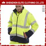 Segurança de Inverno 2016 Reflexo jaqueta de alta visibilidade