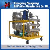 Edelstahl-Typ verwendeter Hydrauliköl-Filter/Öl, das den Maschinen-/Schmierölfilter aufbereitet