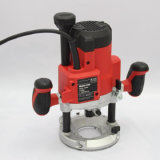 Professional 12mm Electric Router Plunge Power Tool Variable Router Speed