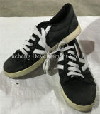 Большим ботинки человека размера используемые спортом для рынка Африки (FCD-005)