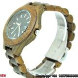 Горячие продажи древесины, наилучшее качество просмотра часы из дерева