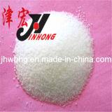 A soda cáustica da pureza de 99% peroliza (o NaOH)