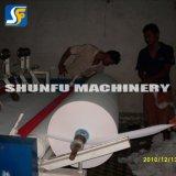 De nieuwste Snijder van de Lintzaag van het Toiletpapier Van de Machines van de Verwerking van het Toiletpapier