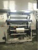 Stampatrice ad alta velocità di rotocalco di controllo di calcolatore con il film di materia plastica