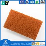 Mousse de polyuréthane PU haute densité d'une éponge en caoutchouc éponge de mousse à cellules ouvertes