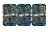 Tarjeta de circuitos de la buena calidad HDI y PWB con UL&ISO