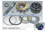 China maakte tot Liebherr Lpvd45 de Hydraulische Vervangstukken van de Motor