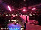 Elemento de aquecimento IP65 fixado na parede do calefator da energia para o restaurante/café/barras ao ar livre