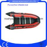 Embarcación inflable con motor fuera de borda YAMAHA/motores