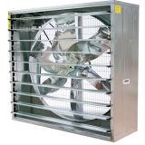 Ventilador Industrial impulsado por correa del ventilador de refrigeración de aire