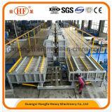 Machine à panneaux muraux en béton en béton ciment en béton EPS