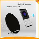 Altofalante estereofónico do melhor Presente-Bluetooth com o carregador sem fio rápido para Samsung e iPhone