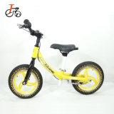 Nuevos productos Top Calidad de 12 pulgadas a balancear bicicleta/Bicicleta de niños con la certificación CE