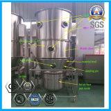 // Fluidizing fluidizado lecho fluido Granulator Pharma para la alimentación y farmacéuticas