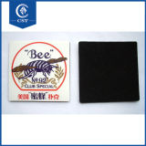 熱い販売のカスタムDecortive冷却装置磁石のペーパーステッカー