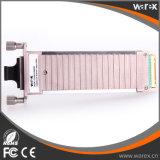 Разъем SC приемопередатчика 10GBASE оптически 1550nm 80km SMF XENPAK-10GB-ZR совместимый двухшпиндельный