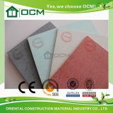 Tarjeta de la fibra de vidrio del MGO de la alta calidad 12m m