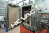 Macchina di titanio di doratura elettrolitica del nitruro, strumentazione di titanio del rivestimento del nitruro di PVD