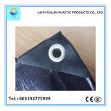La bâche de protection noir de haute qualité avec des performances fiables