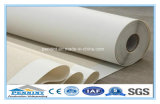 Out of Adhesive Standard HDPE High Polymer Self-service Waterproof Membrane for Underground Material Construction