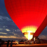 Besichtigender Heißluft-Ballon für Person, Zeppeline