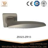 مزدوجة قوس تصميم, صلبة ثقيل إحساس باب ذراع عتلة مقبض ([ز6323-زر13])