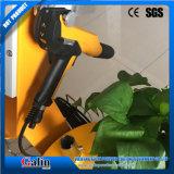 Enduit de poudre de Galin Flex2f Eletrostatic/matériel manuels de jet/bec avec le canon d'enduit de poudre