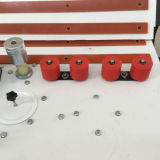 Mini bord en bois Bander avec l'élément de bordure et l'élément de garniture