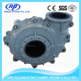 100zjr Corrosive Resistant Neoprene Slurry Pump