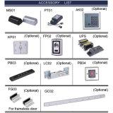 Veze automatischer Schiebetür-elektrischer Schrauben-Verschluss