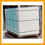 L'isolement de l'eau de placoplâtre partition pour le plafond et mur