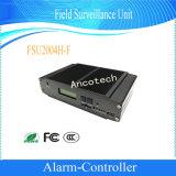 Alarmas CCTV Seguridad Dahua campo Producto de la Unidad de Vigilancia (FSU2004H-F)