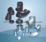 Acessórios de tubos de aço carbono carbono soldado